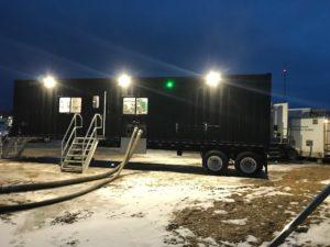 Enviroflame Technologies - Water Heating Tank